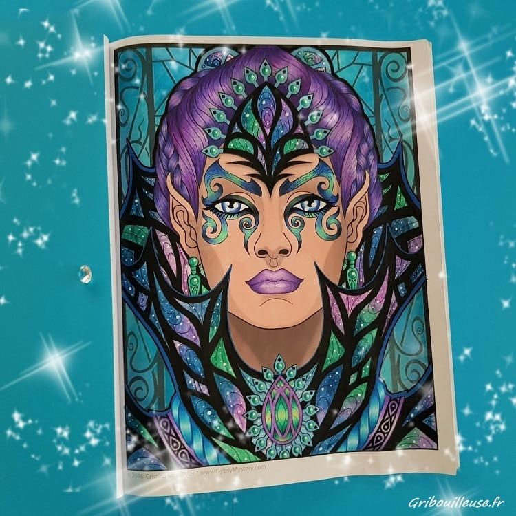Magical Beauties - Cristina McAllister
