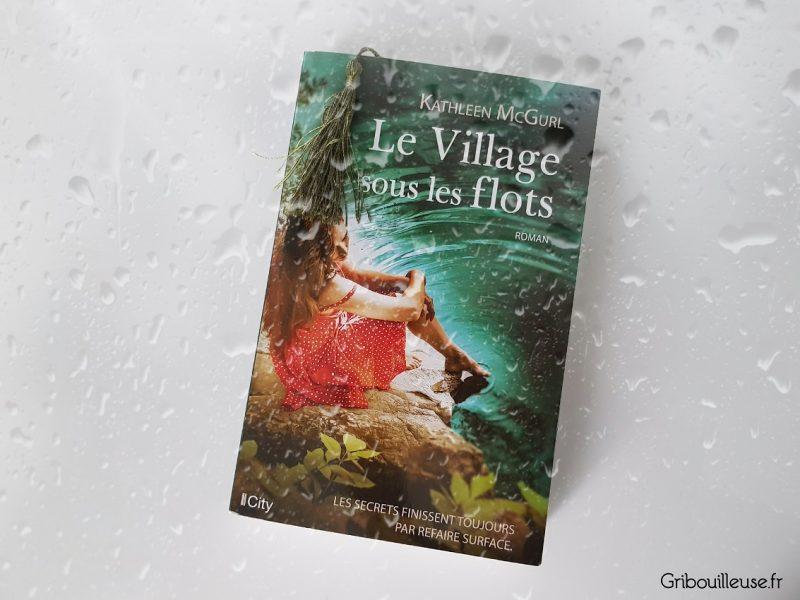 Le Village sous les flots de Kathleen McGurl