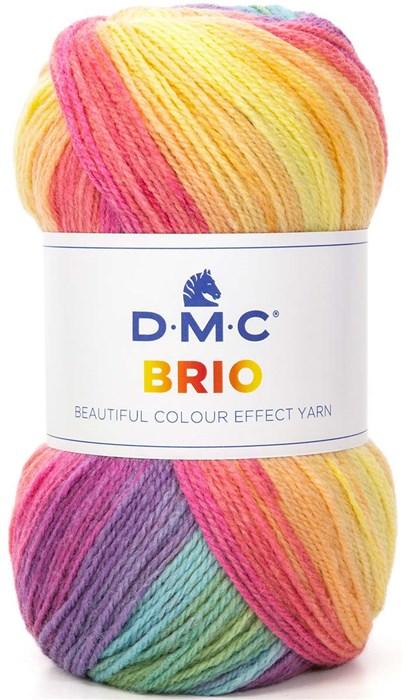 Laine DMC BRIO