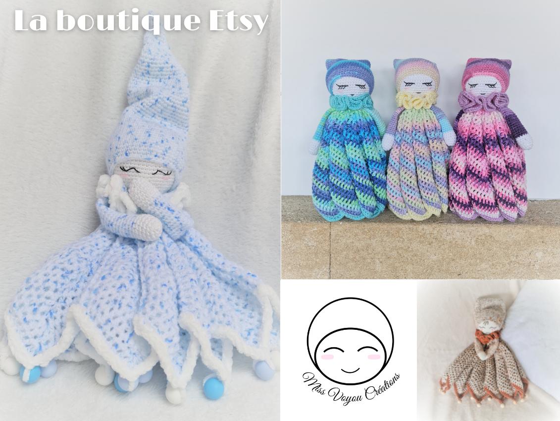 Read more about the article Ouverture de la boutique Miss Voyou